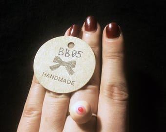 Boob ring