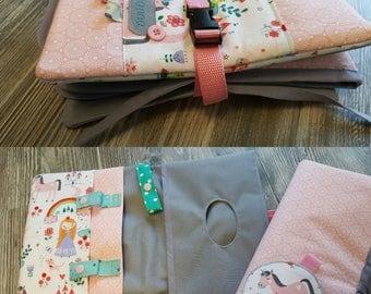 Wrap set Princess
