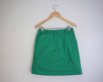 Women's retro skirt