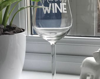 White Wine Glass (350ml)