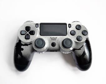 Custom Controller for PS4 - Battlefield 1