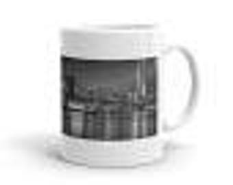 I Will Customize A Mug With Your Design