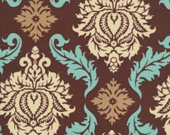 SALE Aviary Cotton Fabric - Joel Dewberry - Free Spirit Fabrics