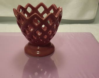 Pier One Egg Coddler 50%off price as marked
