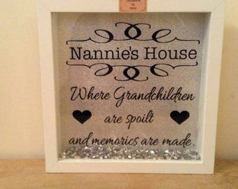 Nan frame