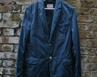 Dolce & Gabanna Blazer Size 50  50R