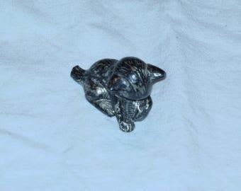 Lead cat small