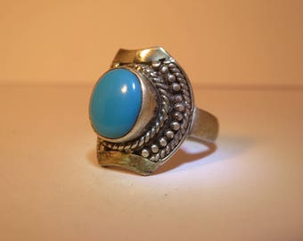 Vintage Statement ring