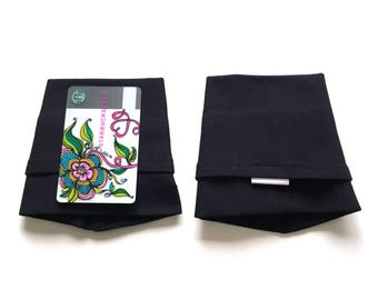 beach wrist wallet
