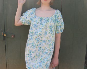 Sweet Country Girl Dress