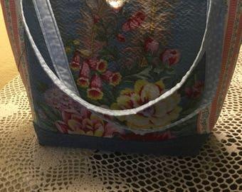 Beautiful Handmade Handbag