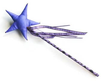 Fairy Godmother Wand - Nessie