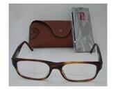 Vintage Ray Ban Eyeglasses in Original Case