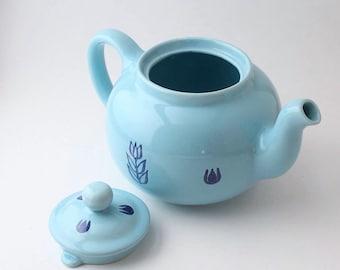 Cronin Tulip Teapot