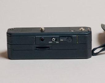 Vintage, Konica Auto Winder, T4 Camera KW01