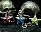 Galaxy Star Necklace