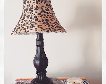 Kitten Heel lamp