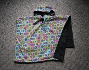 Car Seat Poncho Pattern Etsy