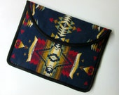 """RESERVED for Alexandra 13"""" MacBook Pro RETINA Laptop Cover Sleeve Case Blanket Wool from Pendleton Oregon"""