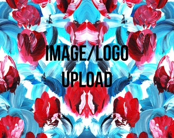 Image / Logo Upload