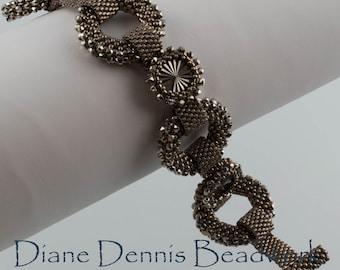 Radiantly Yours Bracelet Kit in Hematite