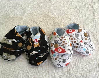 Animal Lover Booties