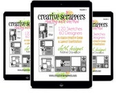 Creating With Sketches V3 - eBook