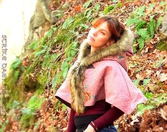 "Elf Hood ""Autumn Walk"" -"