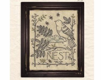 Nest - June