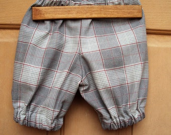 Knickers for Newsies, Golf knickers, Halloween costume, Adult size