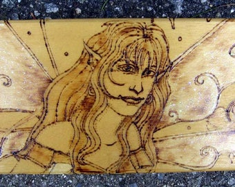 Fairy of the Bleeding Heart- 2006