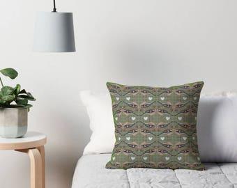 Chaffinch Cushion Cover