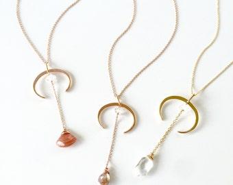 Goddess Astarte Necklace
