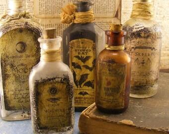 Halloween Perfume, Magic, Magical Scents, Fragrances, Perfumes, Haunted, Haunting, Aroma, Aromatherapy, Halloween, Fall Autumn, Perfumes