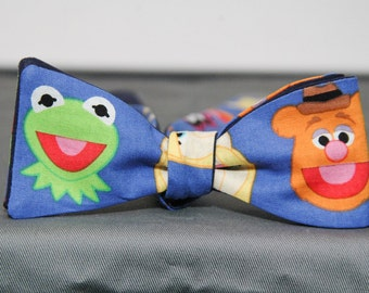 Muppets  Bow tie