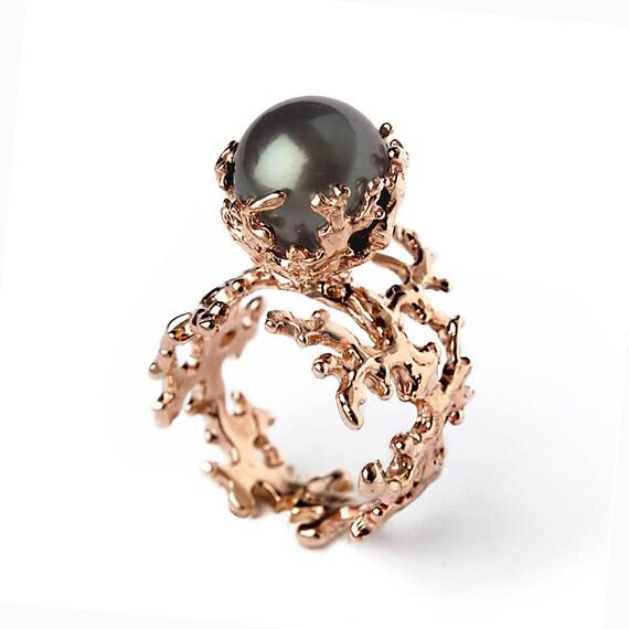 like this item - Pearl Wedding Rings