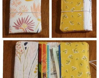 Mini wallet - ready to ship