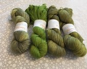 Potential Hand Dyed Sock Yarn - SALE!!!
