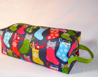 SPECIAL PRICE - Even a Mouse Sweater Bag