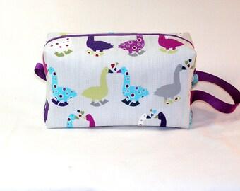 Love Ducks Midi Bag
