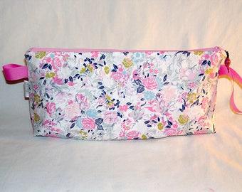 Pink Millefiori Anna Clutch