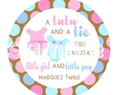 Custom Listing-Onesie Baby Shower Favors Soap (20 complete favors with tags-40 soaps)