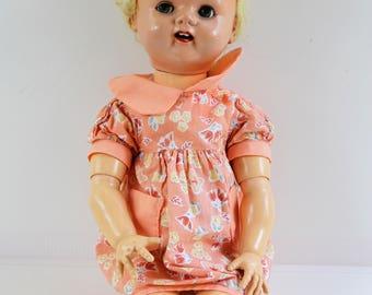 1950's Saucy Walker Doll