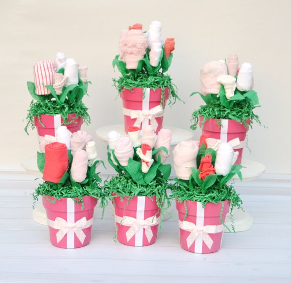 Baby Shower Table Centerpieces, Baby Shower Decorations Girl, Baby Girl Shower Ideas, Unique Baby Shower Centerpieces, Baby Shower Package
