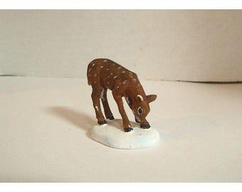 Fairy Garden Resin Deer / Minis/Supplies*
