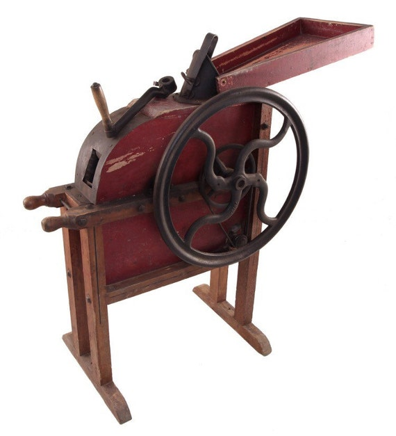 Old Corn Sheller Pto Pictures to Pin on Pinterest - ThePinsta
