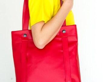 MORPH shopper+backpack+shoulder bag