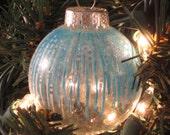 Meliora Christmas Ornament - Holiday Sparkle