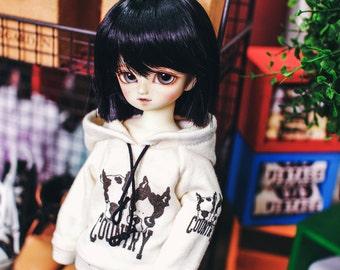 YSH-02 Black