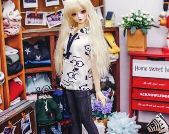 SLH 01 Blond